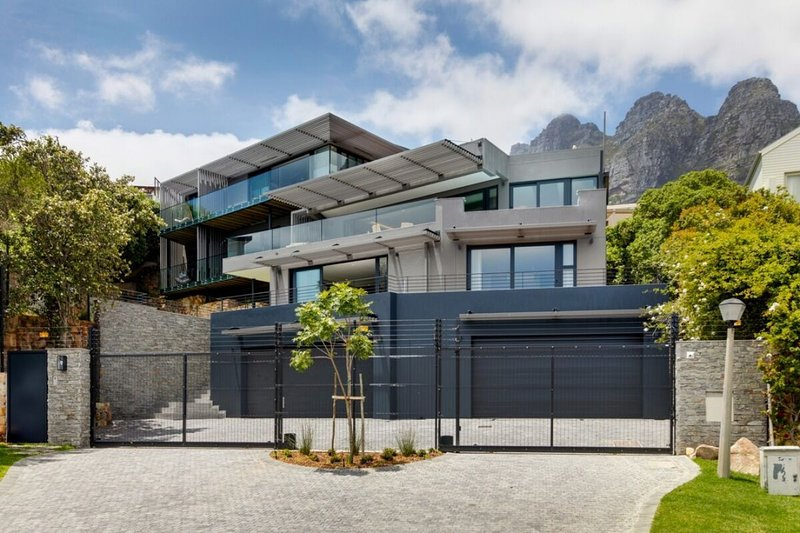 Fulham House, vacation rental in Camps Bay