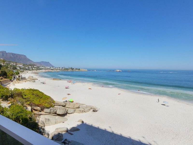 Clifton Attina, holiday rental in Cape Town