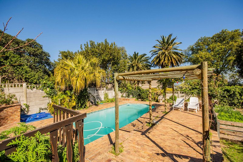 Womb with a view, holiday rental in Somerset West