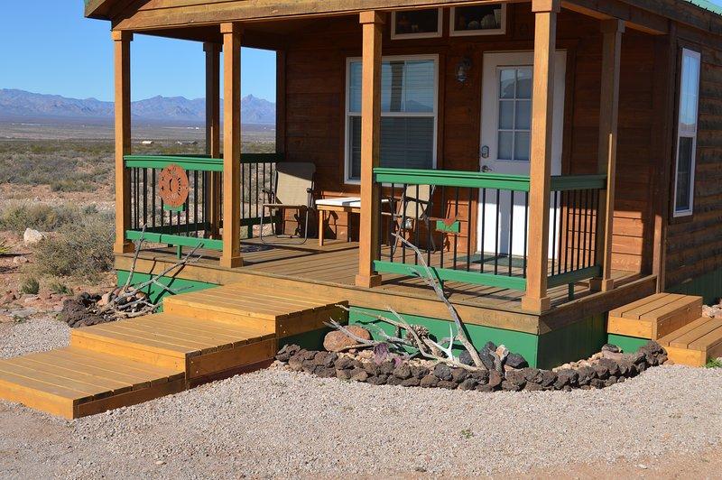 Valley Vista Getaway Vacation Home, vacation rental in Animas