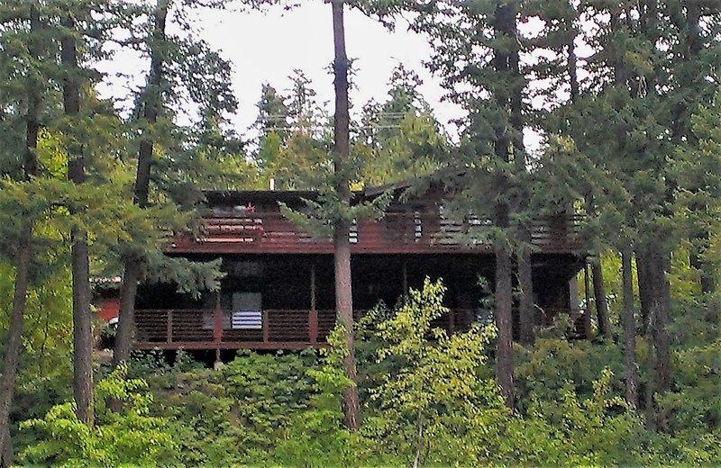 The Lake House, location de vacances à Bigfork