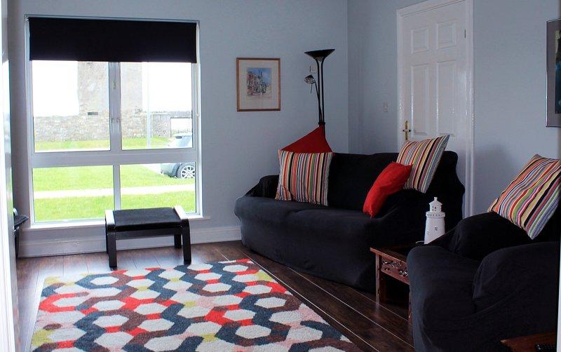 Cappa, Kilrush - Beautiful three bedroom house, location de vacances à Doonbeg