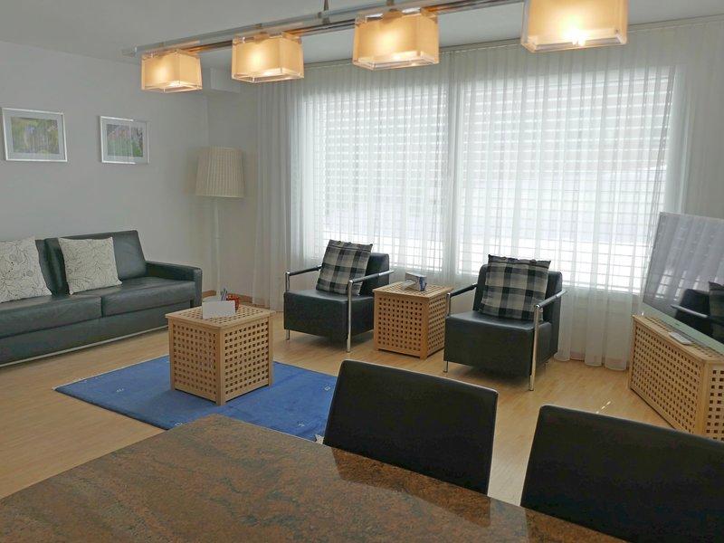 Mon Repos, vacation rental in Davos Platz