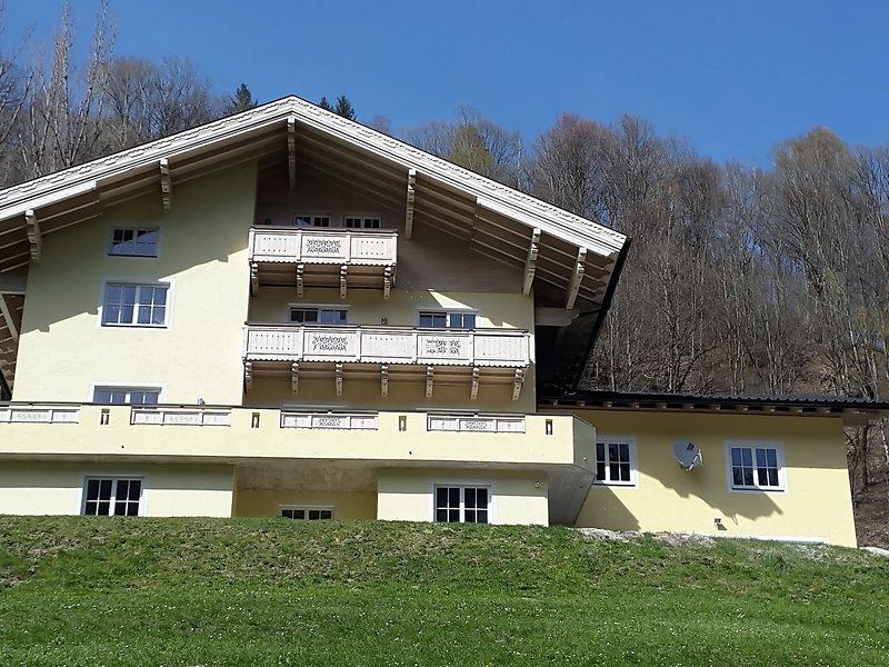 Achtalgut, holiday rental in Dorfgastein
