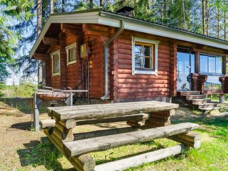 Huvilakoti 2, holiday rental in North Karelia