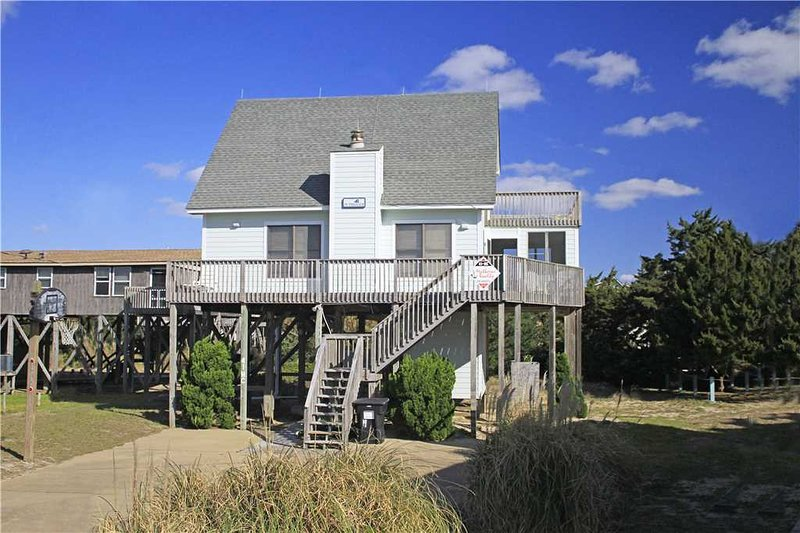 Outrigger  #41-HC, holiday rental in Avon