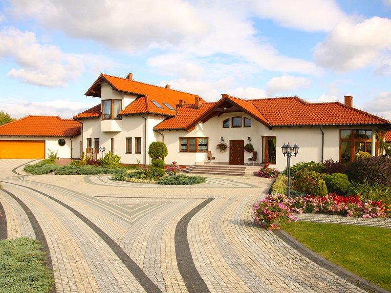 Polanowo, casa vacanza a Greater Poland Province