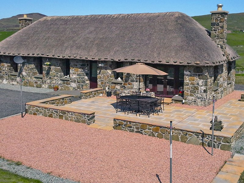 Jerrys, holiday rental in Kilmaluag