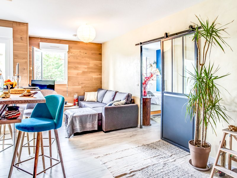 Le Club, vacation rental in Biarritz