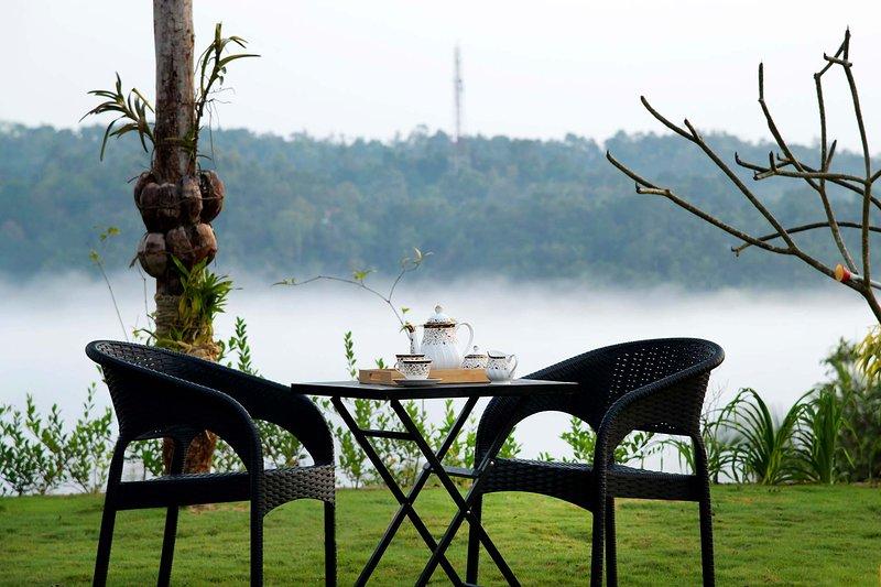 Novera by Vista Rooms, vacation rental in Thariyode
