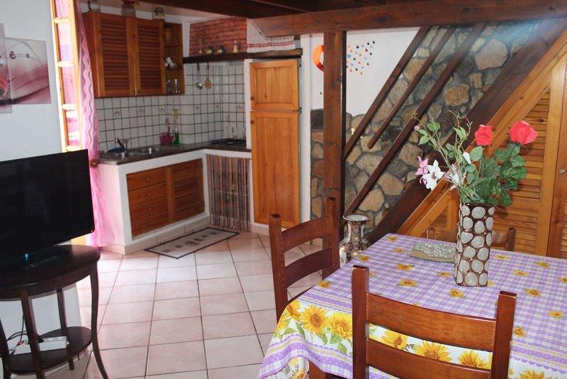 Tellina ab 840, holiday rental in Panarea