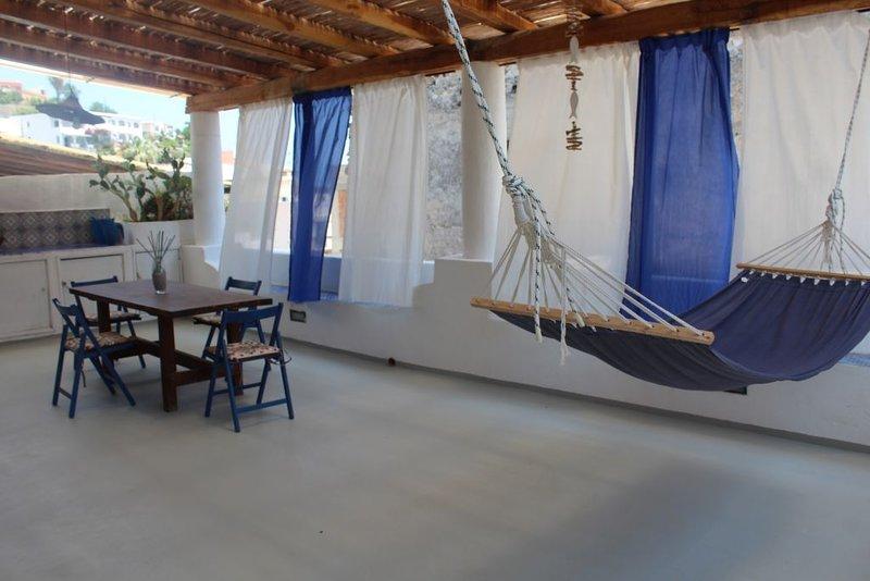 Maiolica ab 858, location de vacances à Quattropani