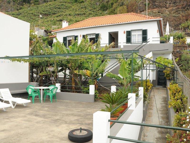 Vivenda Flor do Mar, Ferienwohnung in Canhal