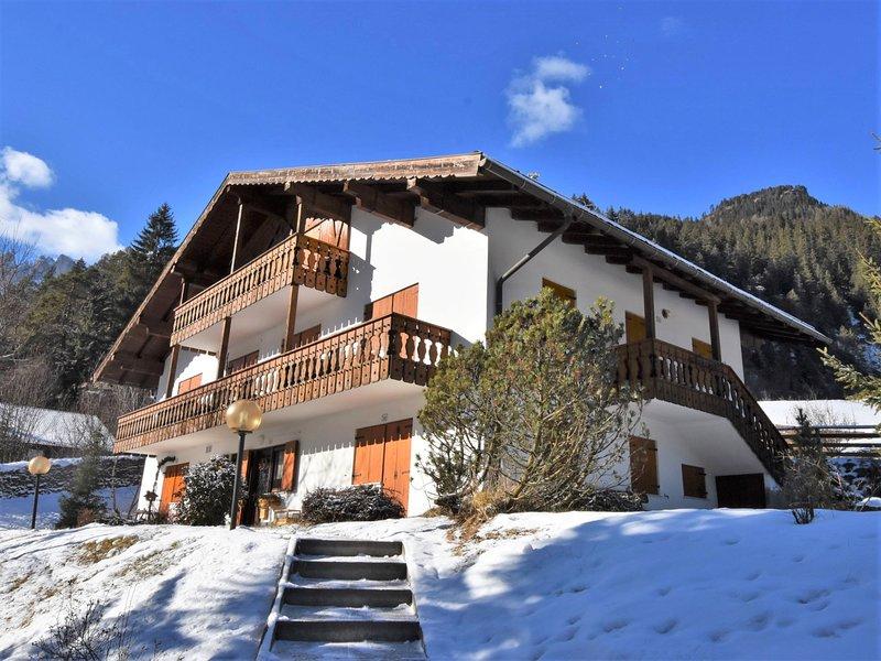 Villaggio Fassano, holiday rental in Campestrin