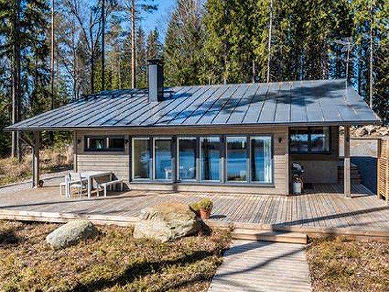 Heikinranta, location de vacances à Satakunta