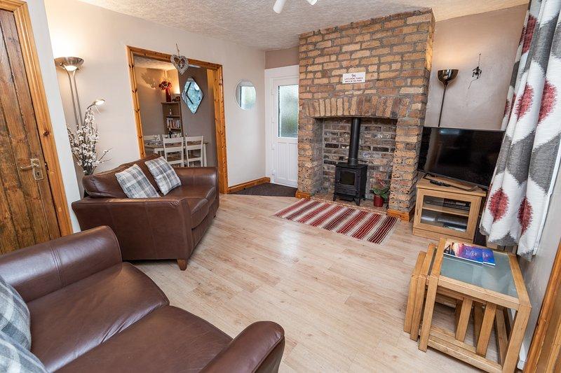 Byways, vacation rental in Castlerigg