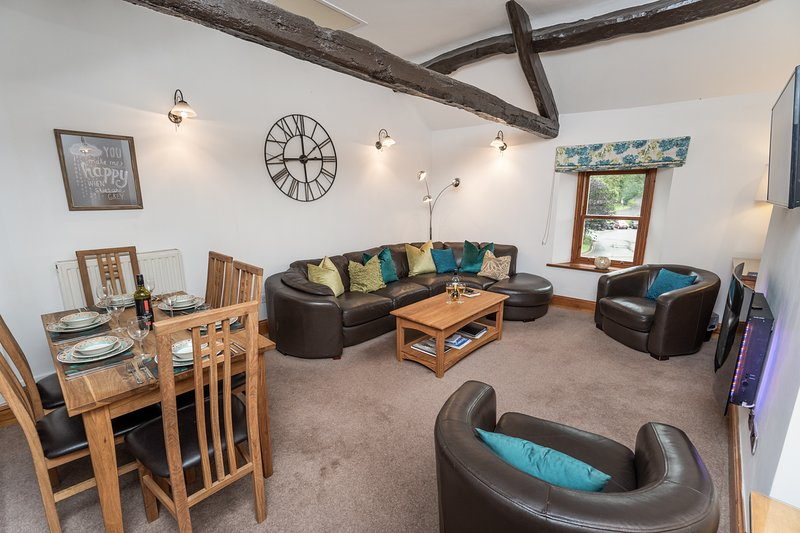 Bridge House Apartment 3, holiday rental in Lake District