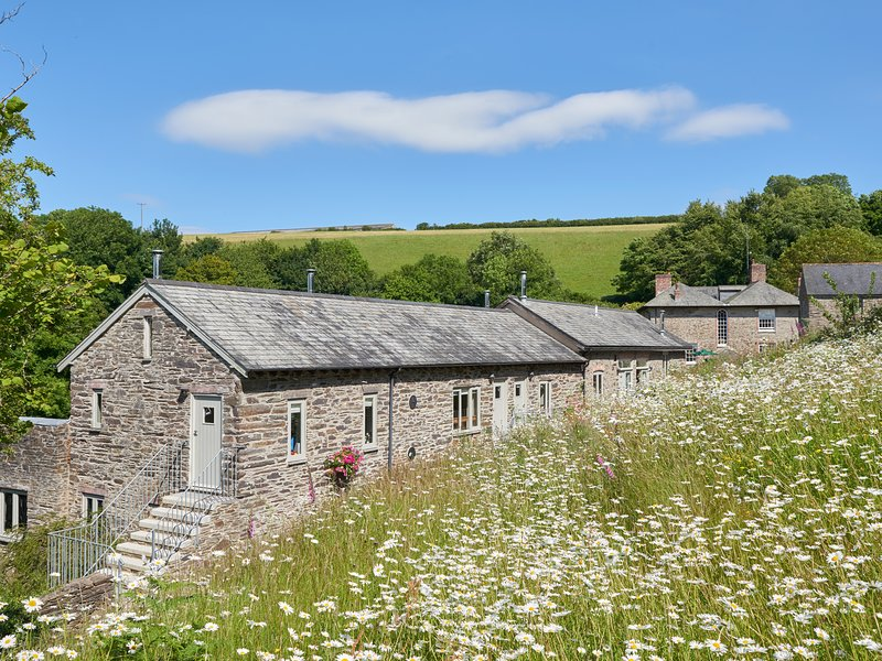 Meavy Cottage, Cornworthy, vacation rental in Totnes