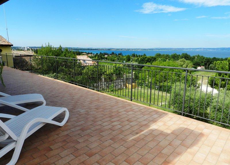 EDEN 3 LAZISE, vacation rental in Calmasino
