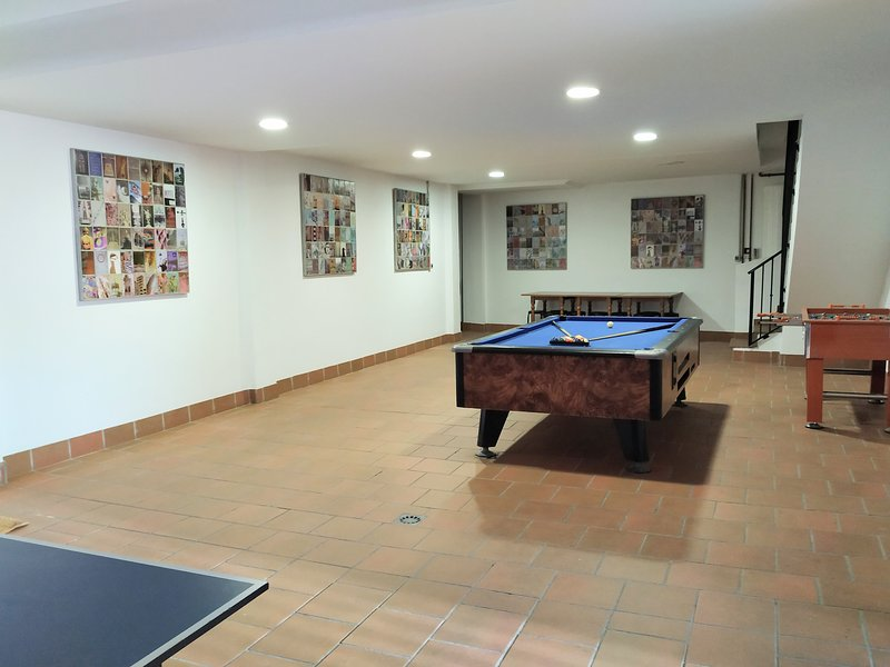 CASAS RURALES MEDINA- A 6KM. DE GRANADA ( 3 CASAS), holiday rental in Granada