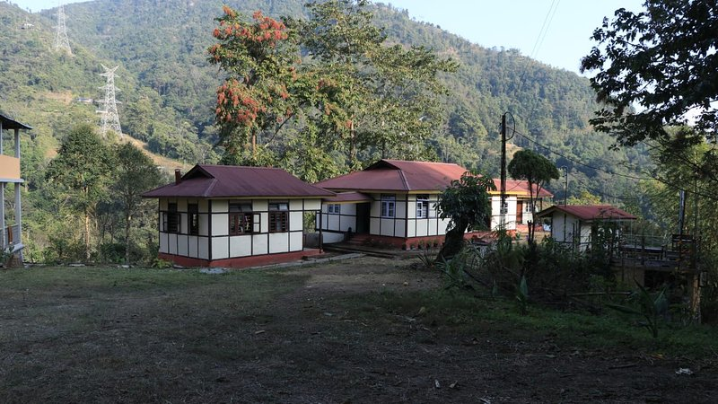 Kalikhola Homestay, holiday rental in Pedong
