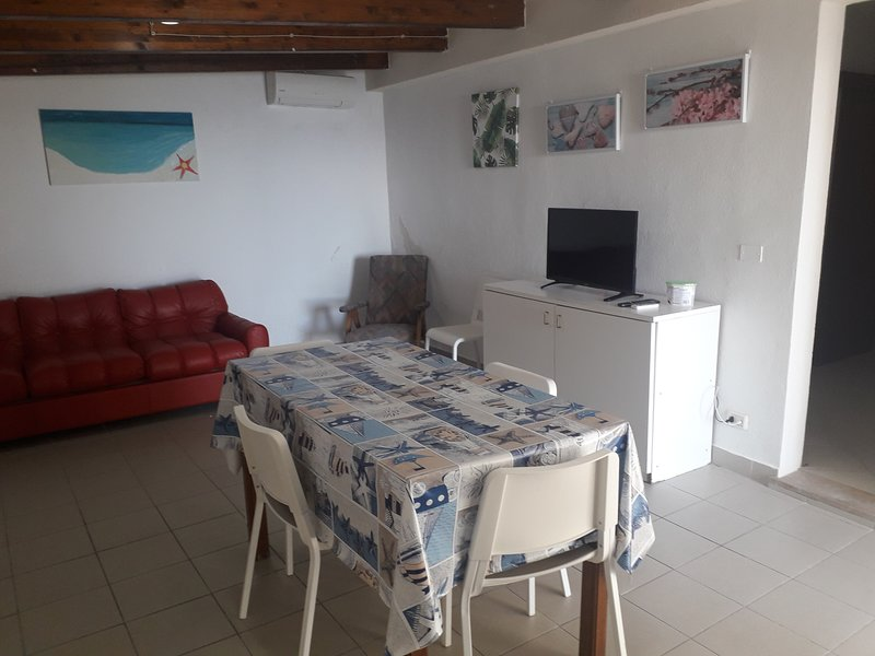 Amazing house with sea view, vacation rental in Vasto