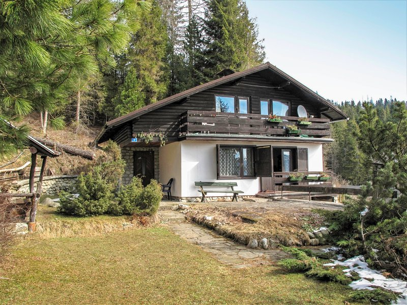 Bachledova Dolina 1, holiday rental in Vysne Ruzbachy
