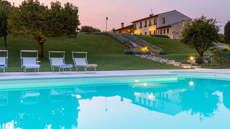 CASAVIGO 11, Emma Villas Exclusive, holiday rental in Malo