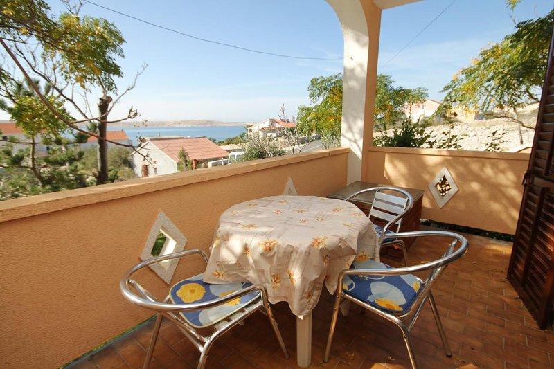 Franjevica Apartment Sleeps 2 with Air Con - 5469512, vacation rental in Vidalici