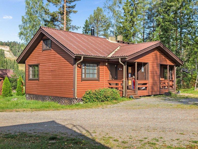 Villa illi, Ferienwohnung in Alapitka
