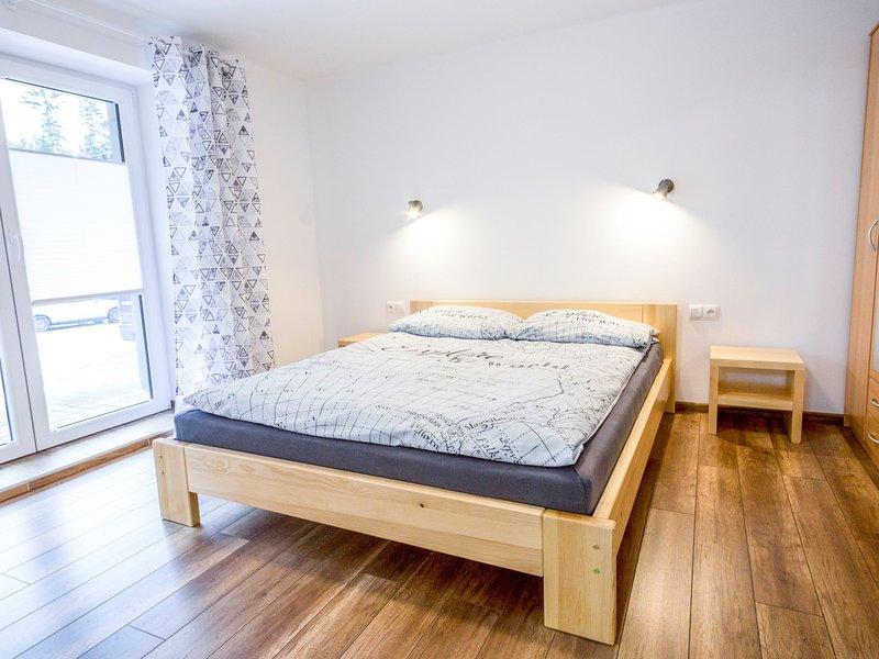 Wisła, aluguéis de temporada em Bielsko-Biala