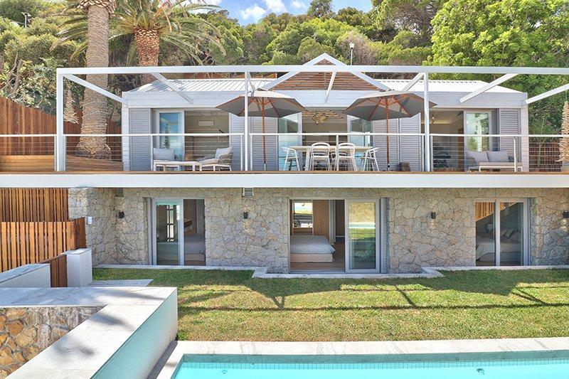 Victoria Rocks Villa, aluguéis de temporada em Clifton