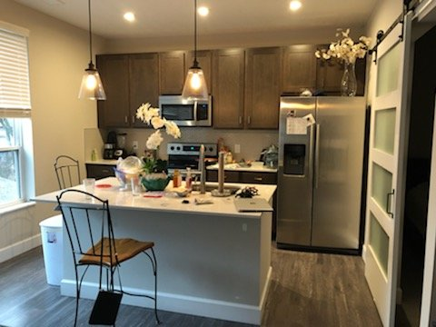 4 month summer sublease in Harrison West's River House, vacation rental in Hilliard