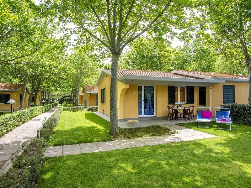 De Luxe Plus, holiday rental in Pian di Rocca