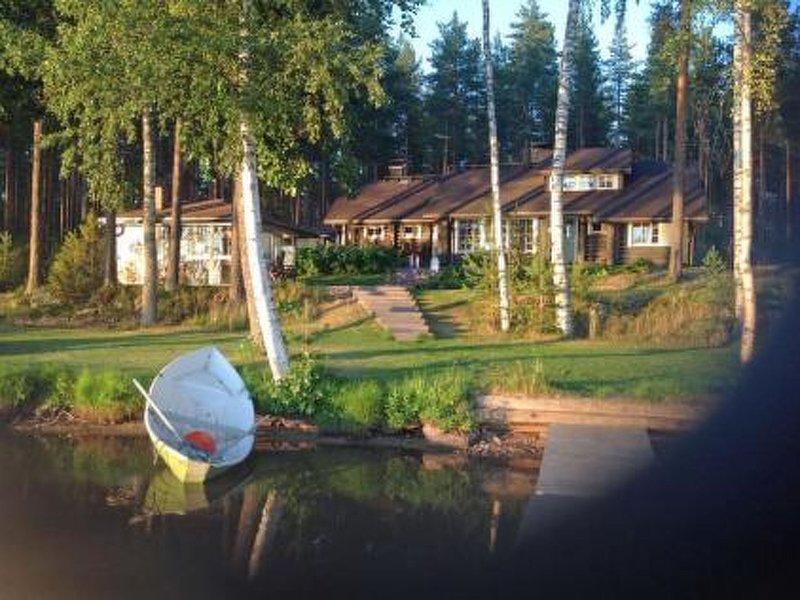 Villa hatakka, vacation rental in Rautalampi