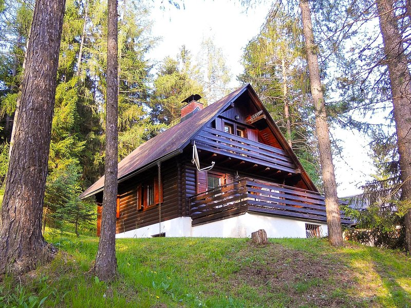Špik, holiday rental in Oberaichwald