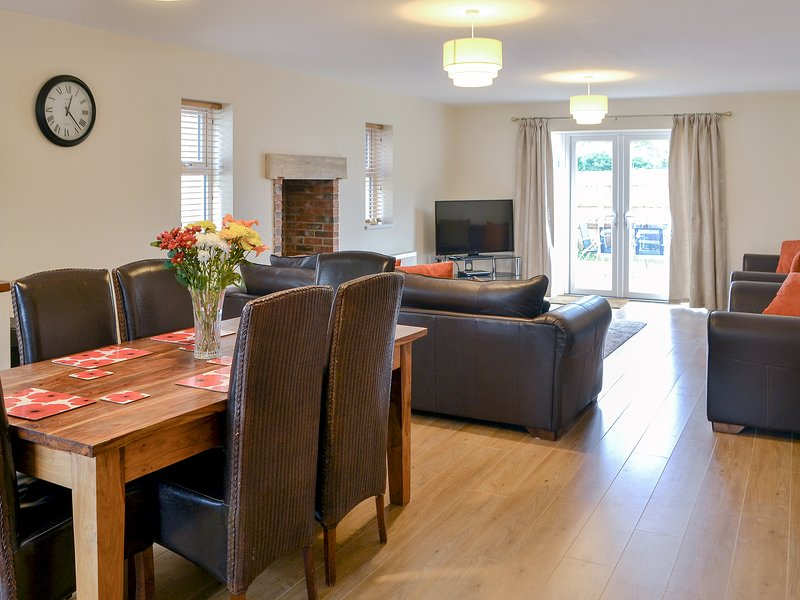 Ryandale, holiday rental in Cresswell