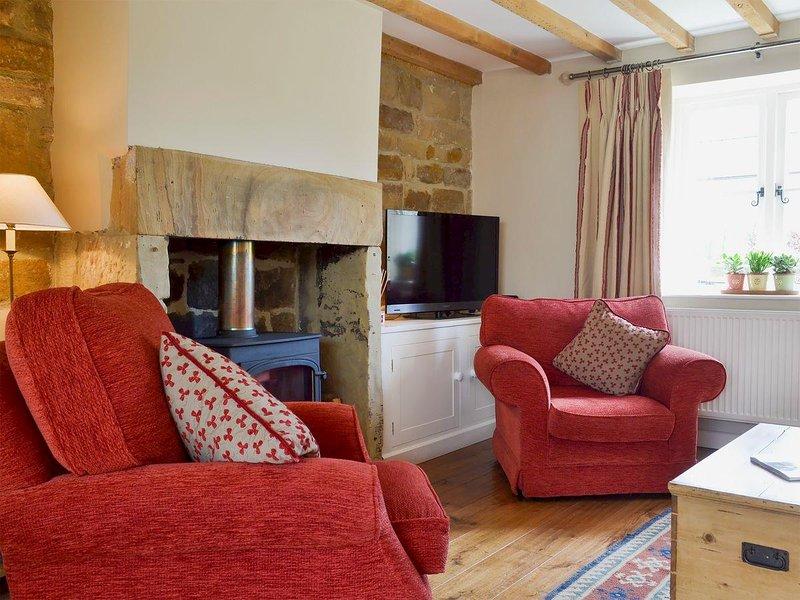 Periwinkle Cottage, holiday rental in Little Longstone