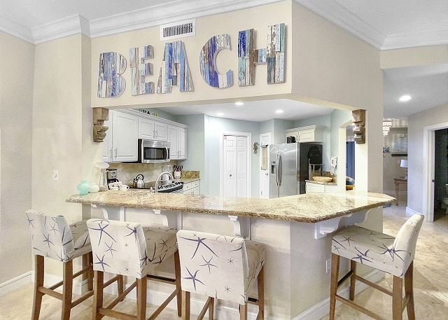 ~~FREE GOLF~~ Unique Townhome A Short Walk Away From the Beach!, holiday rental in Sandestin