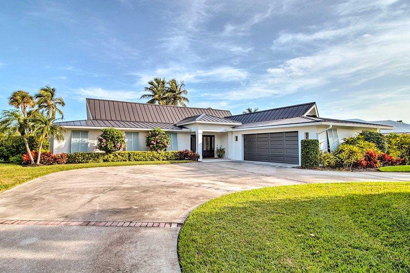 La tua casa sulla costa della Florida ti aspetta!