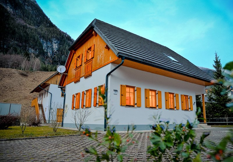 House Parabola, holiday rental in Tarvisio