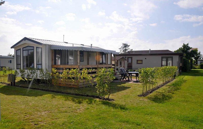 CS 32 - Vakantiepark Callassande, aluguéis de temporada em Groote Keeten