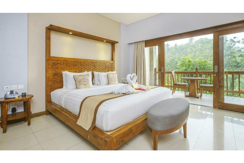 Suite Valley View - Breakfast, holiday rental in Bangli