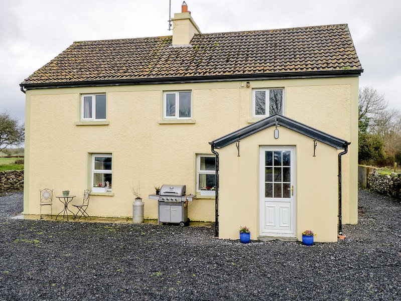 Cong Farmhouse, Cong, County Mayo, location de vacances à Tuam
