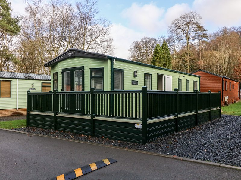 Calgarth Lodge, Troutbeck Bridge, vacation rental in Troutbeck Bridge