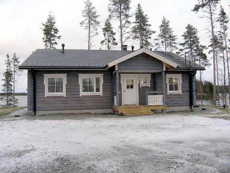 Kanervarinne, vacation rental in Rautalampi