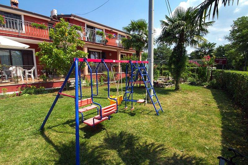 Fiorini Apartment Sleeps 2 with Air Con - 5466766, location de vacances à Fiorini
