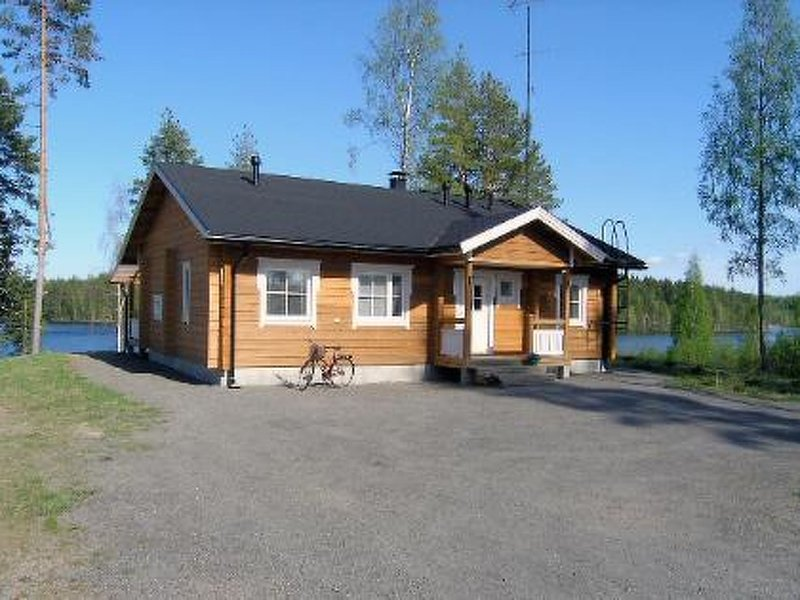 Kaislaranta, vacation rental in Rautalampi