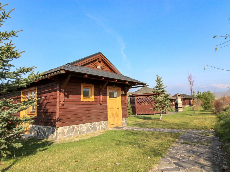 Liptovská dedina, vacation rental in Demanova
