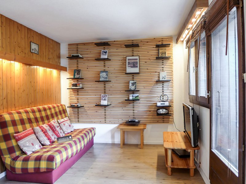 Champraz, holiday rental in Les Praz-de-Chamonix